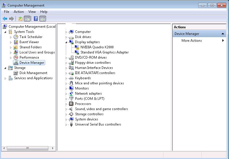 XSO-86] GPU-passthrough for Windows 7 (64 bit VM) on