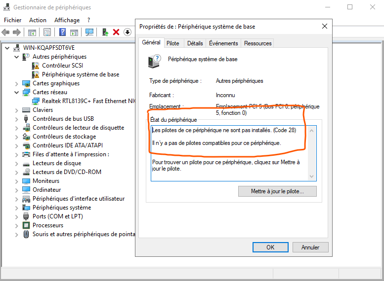 XSO-951] Installing Citrix PV Drivers and Management from