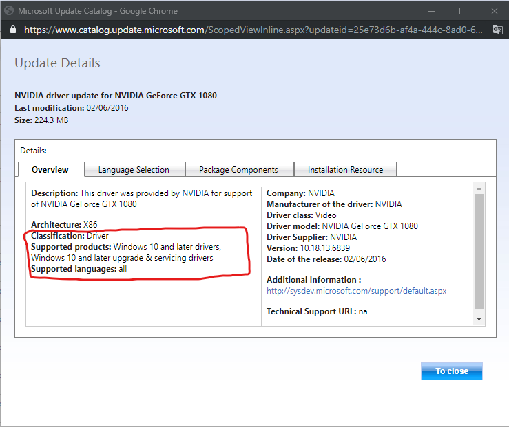 XSO-951] Installing Citrix PV Drivers and Management from Windows